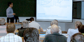 Primer Martes Técnico ATEAN a cargo de Sedical: Soluciones de eficiencia energética en instalaciones de combustión
