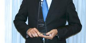 Sedical ha sido galardonado con el premio mejor partner CentraLine en ventas en los últimos diez años en España, y segundo a nivel europeo