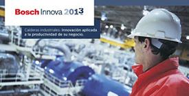 """Sedical participa con una ponencia en la jornada """"Bosch Innova 2013"""""""