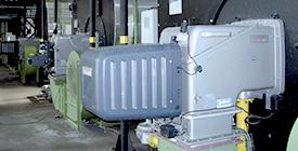 Sedical realiza un importante suministro de sistemas de combustión Weishaupt, en la fábrica de cerveza del Grupo Unicer en Leça do Balio, Portugal