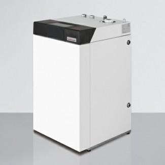 calderas de condensación de gasóleo