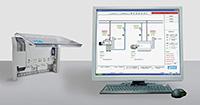 Sistemas de controlo e regulação Sedical - Honeywell