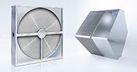 Sistemas de recuperación de energía aire/aire y humidificadores Sedical