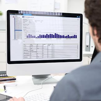 Gestión técnica centralizada de contadores de energía Sedical