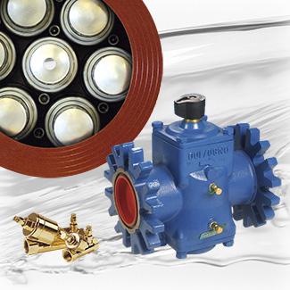 Reguladores automáticos de caudal K-Flow®