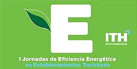 Sedical patrocina las I Jornadas ITH de Eficiencia Energética en establecimientos turísticos