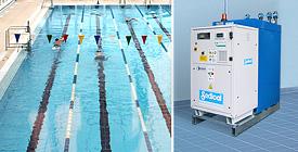 SediREC® Máxima eficiencia energética en la gestión del agua en piscinas climatizadas