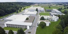 Weishaupt inaugura su nuevo Centro de Investigación y Desarrollo
