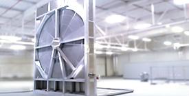 Sedical fornece e arranca com sistemas de recuperação de energia para a fábrica da Airbus, em Nantes