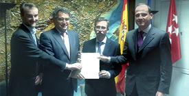 Sedical colabora con FENERCOM para el desarrollo del Plan Renove de Bombas Hidráulicas de la Comunidad de Madrid 2015