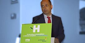 VII Jornadas de Sostenibilidad y Eficiencia Energética en el Sector Hotelero 2015, Oviedo 19 de mayo