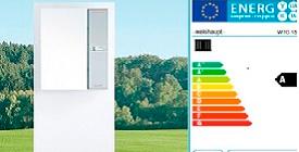La Directiva de Ecodiseño (ErP) y la Directiva ELD de Etiquetado Energético