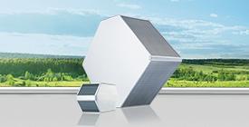 Ahorro de energía en climatización