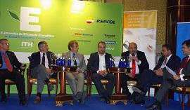 Sedical patrocinador de las II Jornadas ITH de Eficiencia Energética en Establecimientos Turísticos, en Salamancael 6de octubre