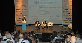 Sedical participará con una ponencia en el II Congreso de Edificios Inteligentes