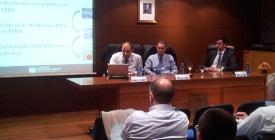 """Xornadas 2015 Coeticor: """"Gestión Técnica de Instalaciones"""" en A Coruña 18 de noviembre 2015"""