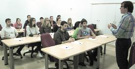 Sedical colabora en el Master Universitario en Ingeniería de la Construcción ETSI de Bilbao UPV