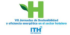 Jornada ITH Gestión Energética Integral en Hoteles, 15 de diciembre en Gran Canaria
