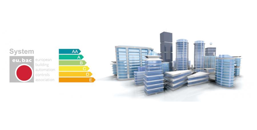 Los sistemas de automatización de edificios mejoran la eficiencia energética
