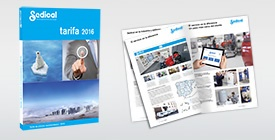 Tarifa sedical 2016 pdf