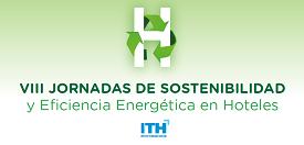 VIII Jornadas de Sostenibilidad y Eficiencia Energética en Hoteles ITH, San Sebastián, 9 de junio