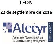 """Sedical les invita a participar en la Jornada Técnica organizada por ATECYR """"Elementos clave para la generación de calor eficiente y control en edificios"""""""