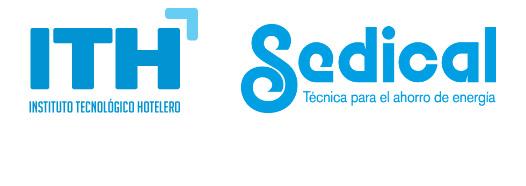 SediREC®: Ahorro de energía en piscinas climatizadas y certificación eu.bac del sistema de control y automatización
