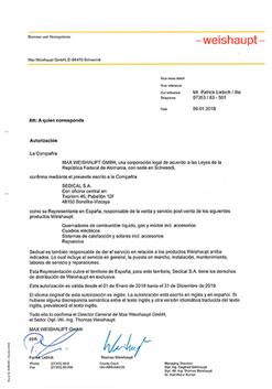 certificado-representante-oficial-weishaupt-1