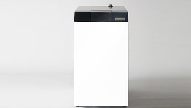 Caldeiras de condensação – Grupos térmicos Weishaupt