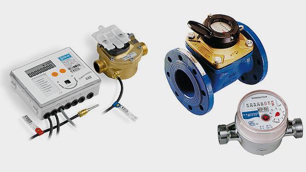 Sistemas de medición de energía Sedical